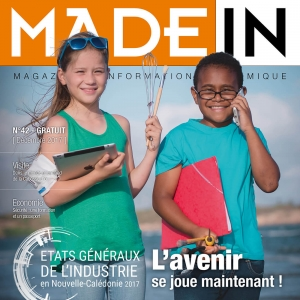Made In N°42