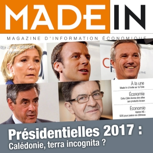 Made In N°40