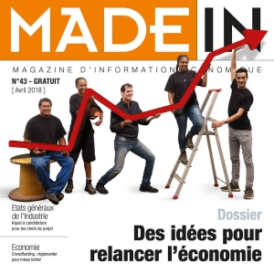 Made In N°43