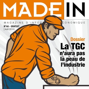 Made In N°44